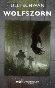 Cover Wolfszorn